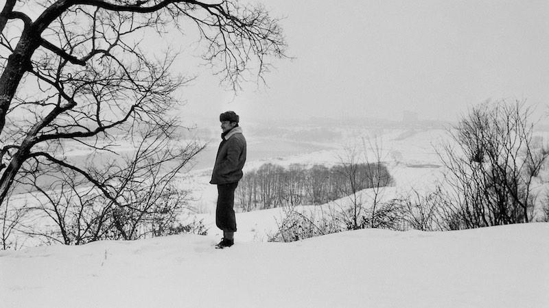 Andrej Tarkovskij