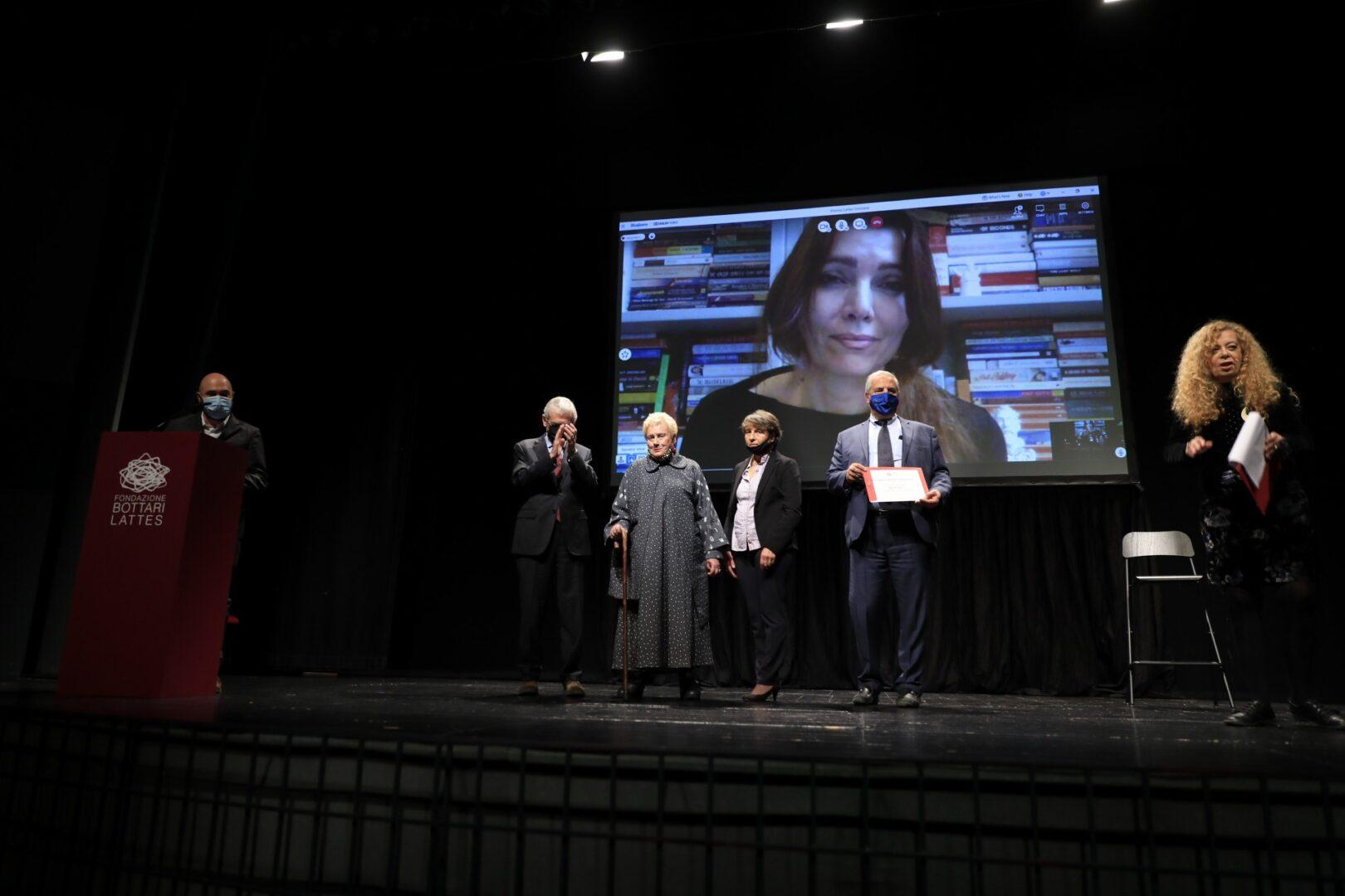 Premio Lattes Grinzane