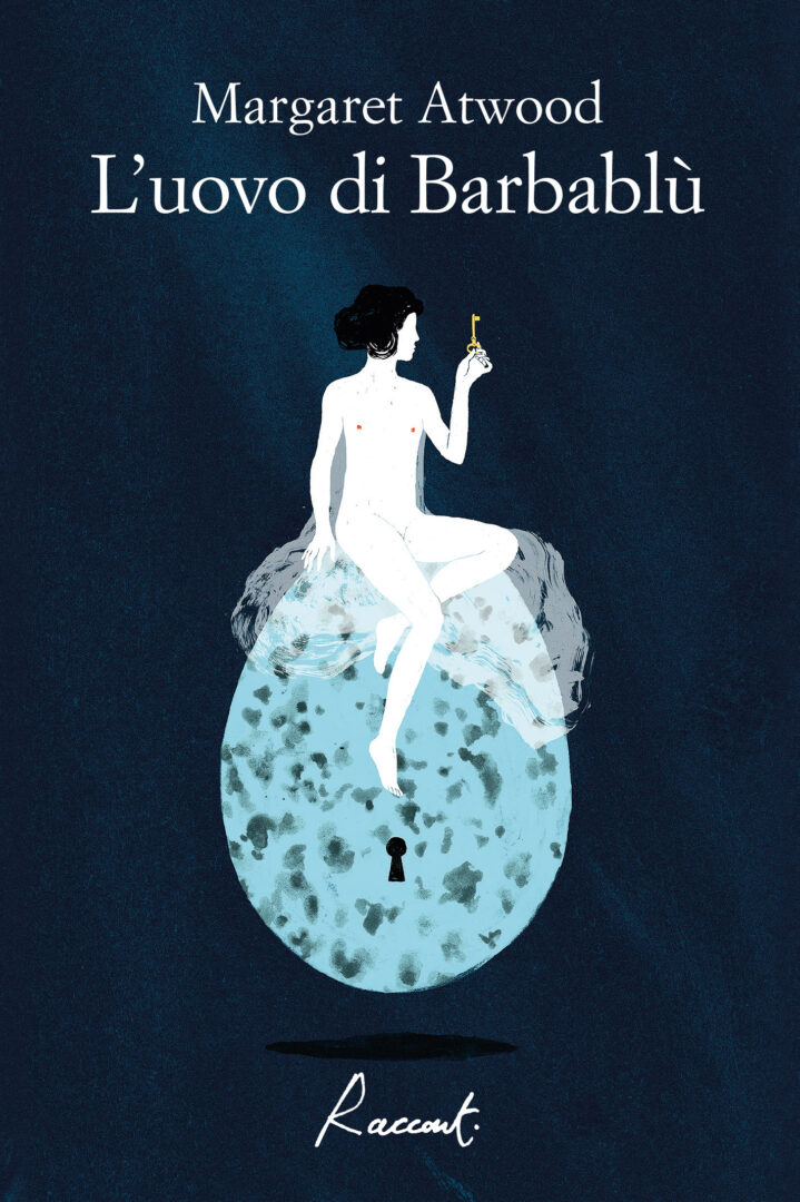 L'uovo di Barbablù