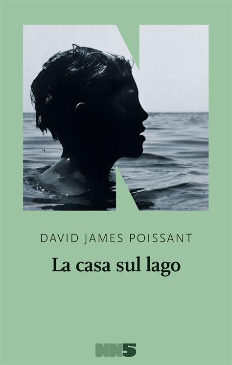 David James Poissant