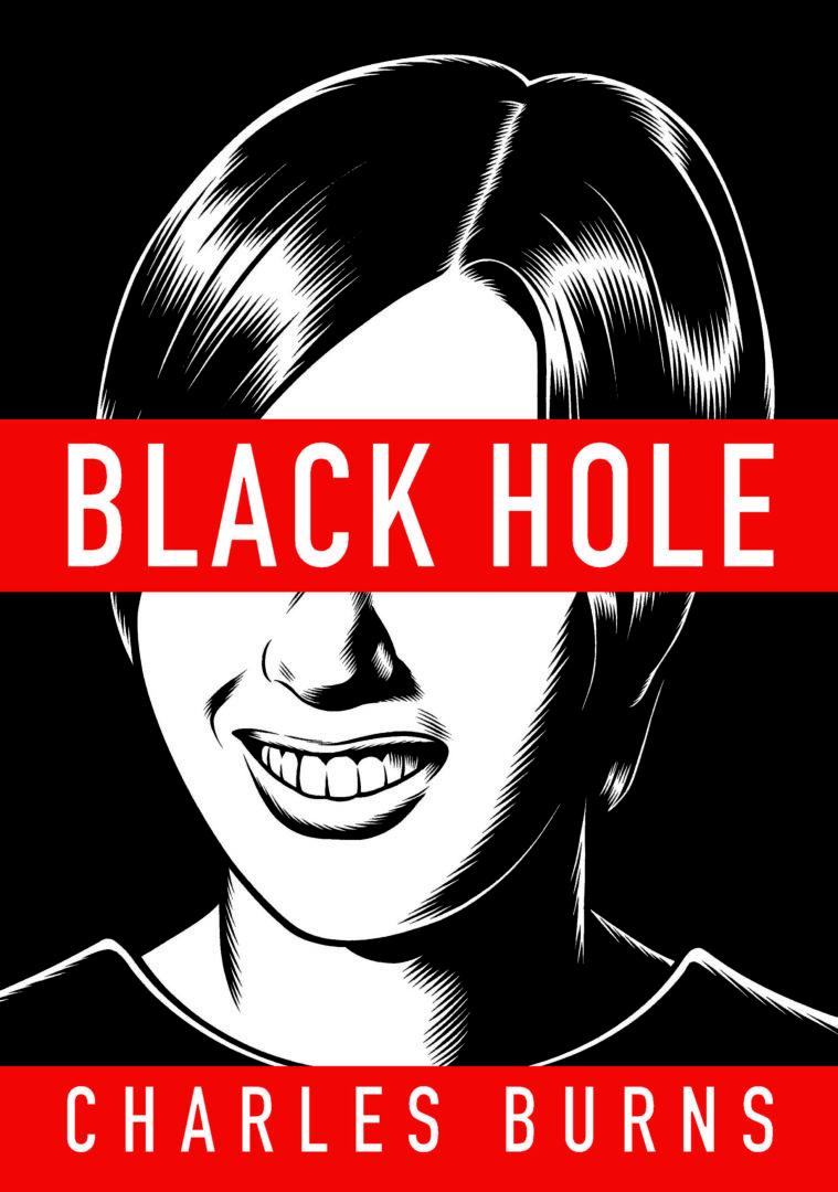Black Hole, Charles Burns