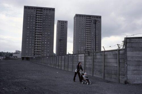 Glasgow, Shuggie Bain
