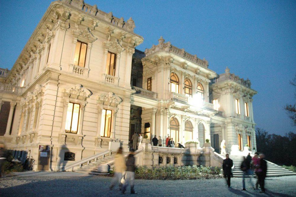 Villa Mazzotti, Microeditoria