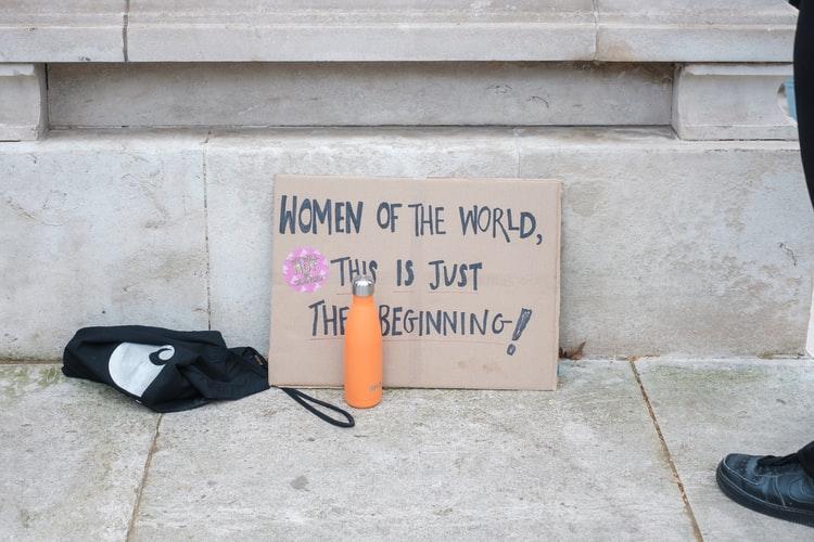 Storia mondiale delle donne