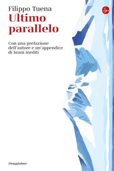Ultimo parallelo, Filippo Tuena