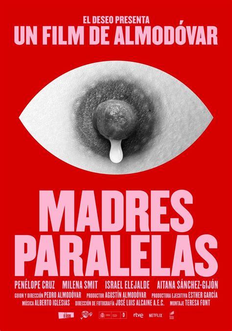Madres Paralelas, film di apertura di Venezia 78