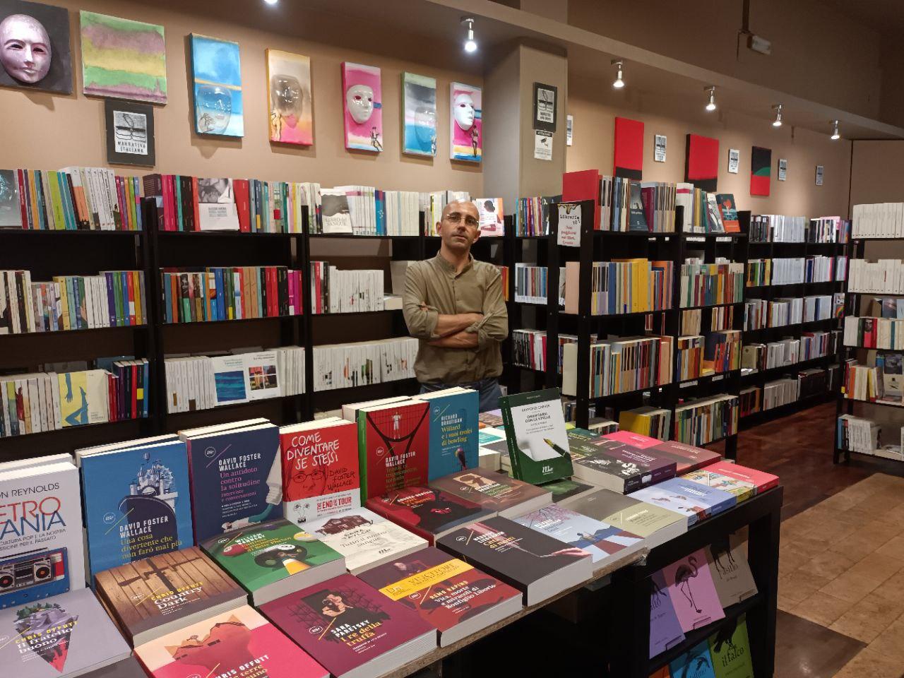 Libreria 101